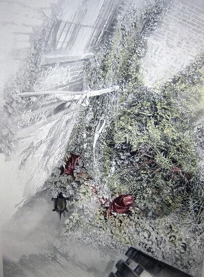 Juliette Losq, 'The Propriation', 2012
