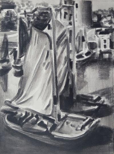 Marcel van Eeden, 'no title', 1995