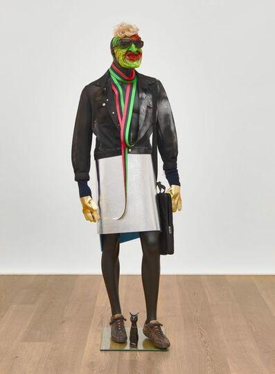 Isa Genzken, 'Untitled', 2012
