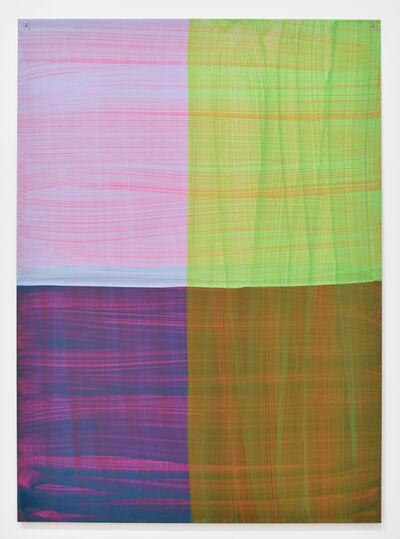 Katharina Grosse, 'Untitled', 2001
