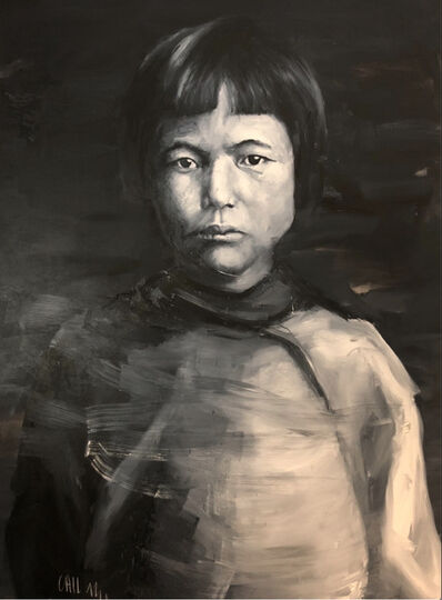 Etienne Cail, 'CHILD', 2014