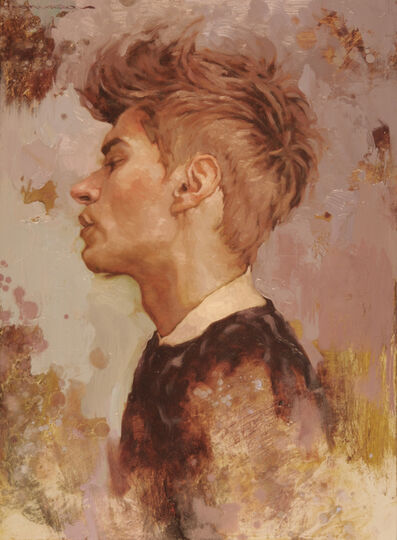 "Joseph Lorusso, '""Boy""', 2019"