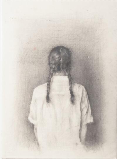Andrew Shears, 'Braids', 2018