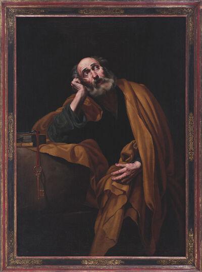Francisco Collantes, 'San Pedro', ca. 1599