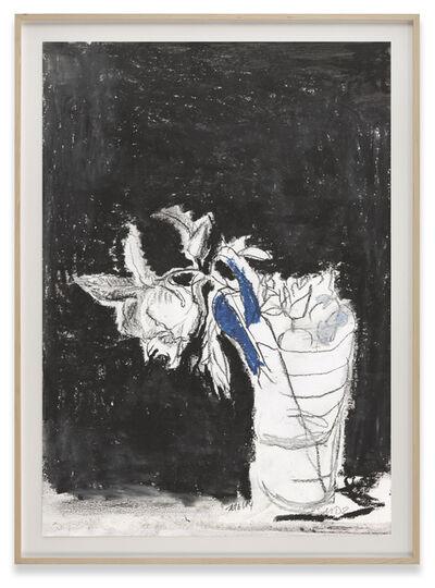 Sabine Moritz, 'Easter Rose 7', 2002/2014