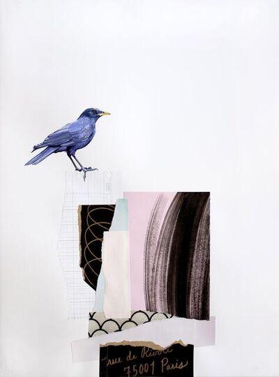 Lauren Matsumoto, 'The Rise and Fall No. 35', 2021