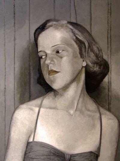 Pierre Lefebvre, 'Fillette - Marilyn', 2019