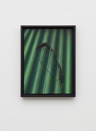 Jamison Carter, '11 O'Clock', 2018
