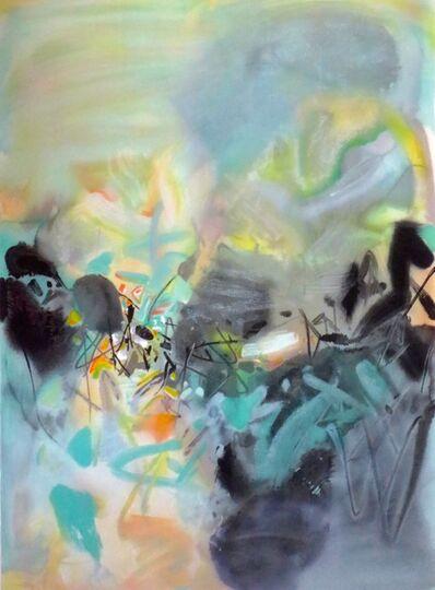 Chu Teh-Chun, 'Untitled', unknown