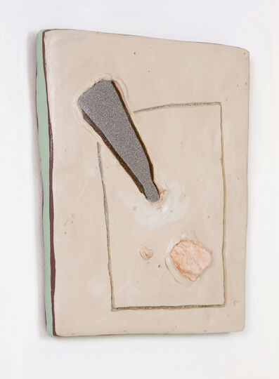 Katie Bell, 'Finding Yourself', 2015