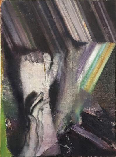 Justin Mortimer, 'Kult VII', 2016