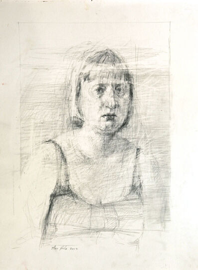 Ann Gale, 'Jennifer', 2012