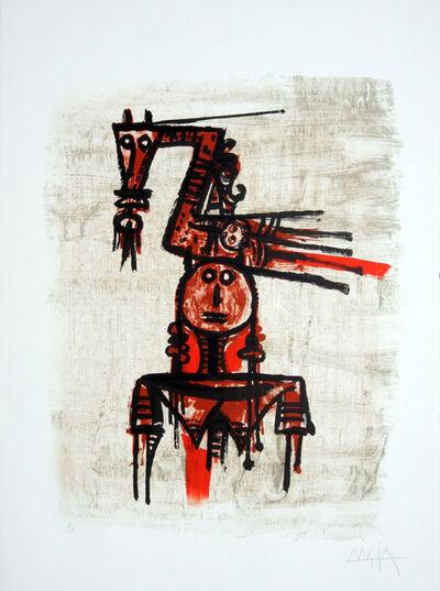 Wifredo Lam, 'Sans Titre (7604)', 1976