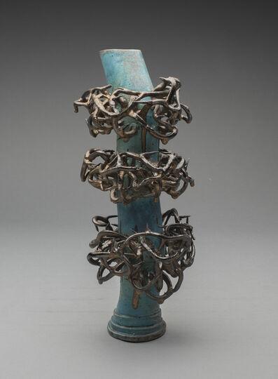 Arnie Zimmerman, 'Spiney Vase', 2015