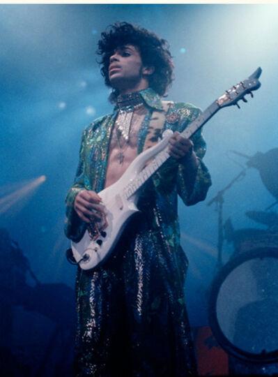 Marc Canter, 'Prince Purple Rain Tour Los Angeles Forum ', 1985