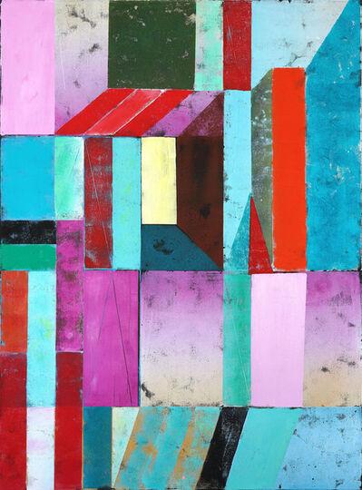 Birgit Brandis, 'Passage', 2019