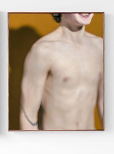 """Nicolas Karakatsanis, '""""Untitled#38""""', 2018"""
