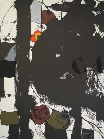Josep Guinovart, 'El meu carrer nº3', 1976