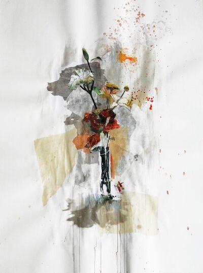 Samantha Walrod, 'Flower Shadow 7', 2019