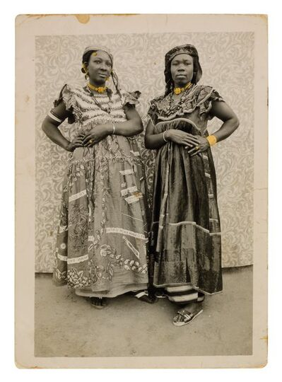 Seydou Keïta, 'Untitled', 1950-1956