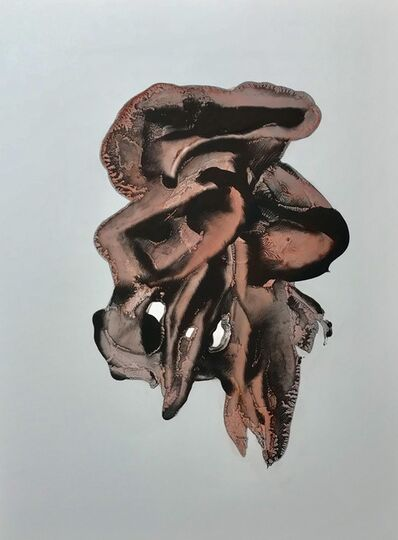 Jeanne Neal, 'Crustacean?', 2018