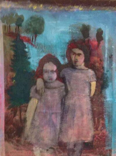 Shahram Karimi, 'Sisters II', 2015