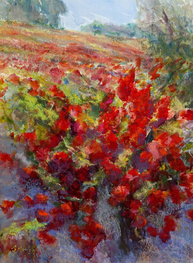 Gordon Fowler, 'Fall Vines', 2018
