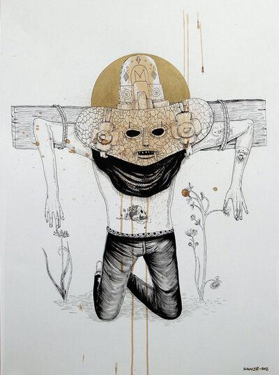 Saner, 'Padre santo ', 2012