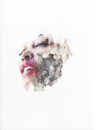 juan miguel palacios, 'Wounds LIV', 2018