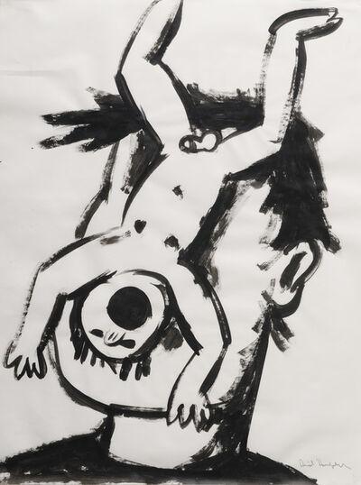 David Humphrey, 'Boy', 1984