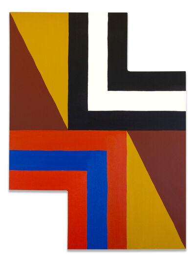 Matthew King, '299 (Recurring Paintings)', 2019