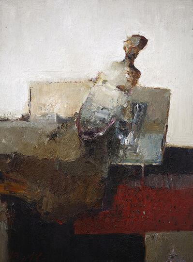Danny McCaw, 'Memory', 2019