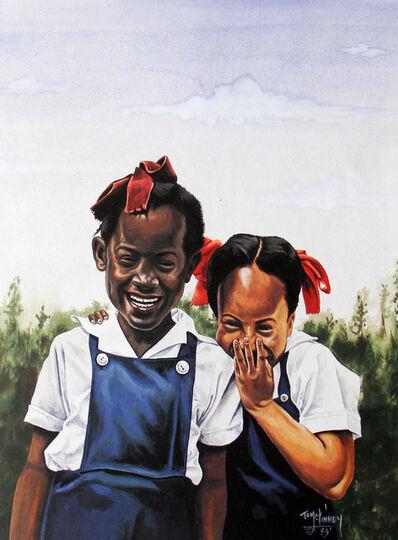 Tom McKinney, 'Classmates ', 1993