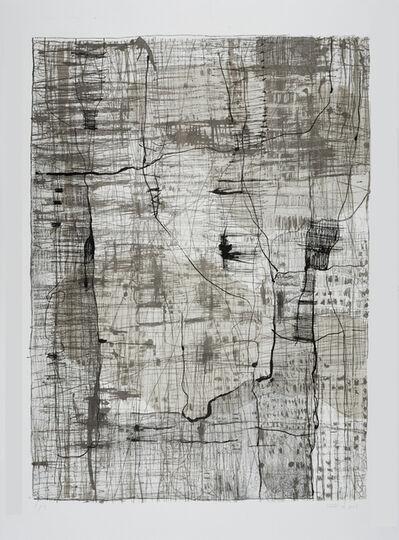 Célia Eid, 'Enchêvetré I', 2016