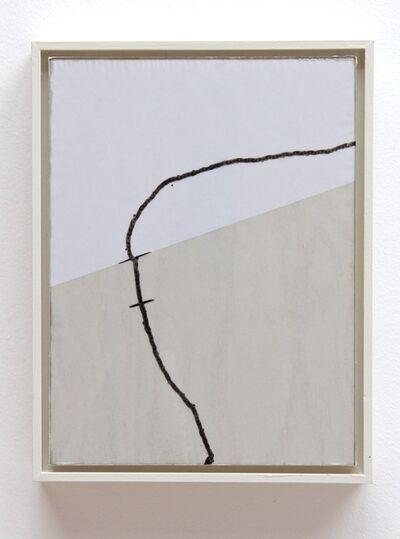 Emil Lukas, 'double drop #1408', 2014
