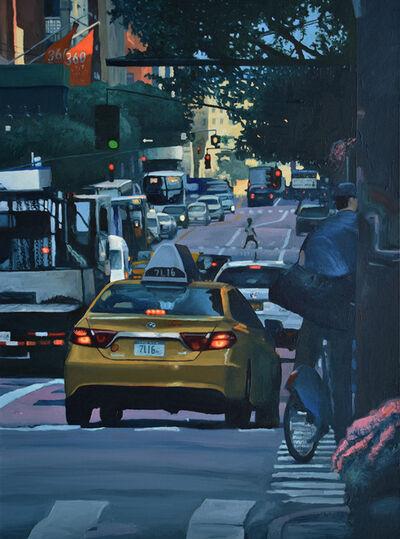 David Leonard, 'Taxi'