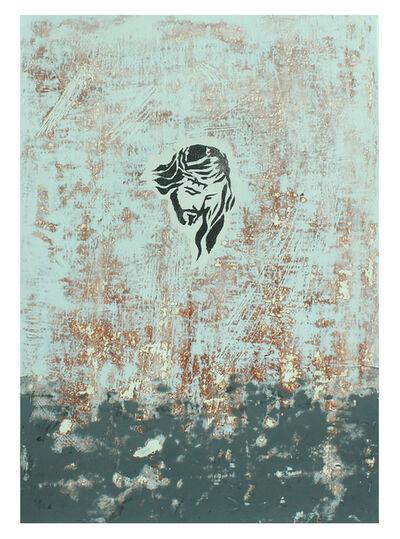 Danny Zavaleta, 'Cristo', 2015
