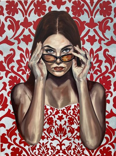 Andres Conde, 'I See Through You', 2020