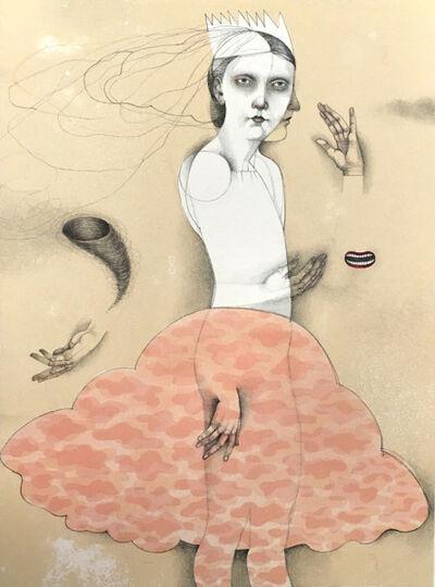 Kathryn Polk, 'Ever After '