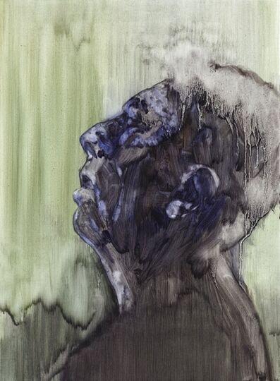 Sarah Biggs, 'The Weary I', 2016
