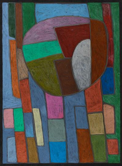 Vincent Jackson, 'Untitled', 2012