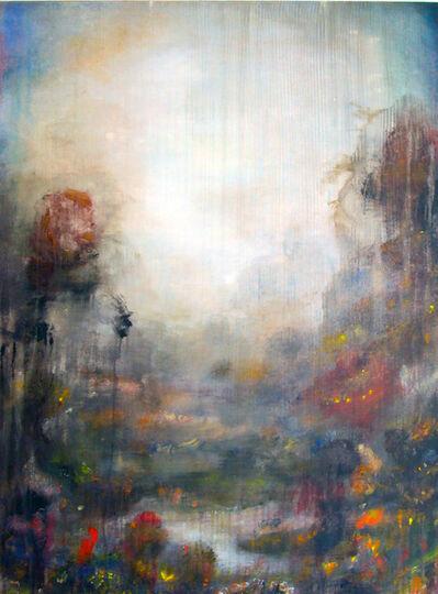 Tom Leaver, 'Where', 2014