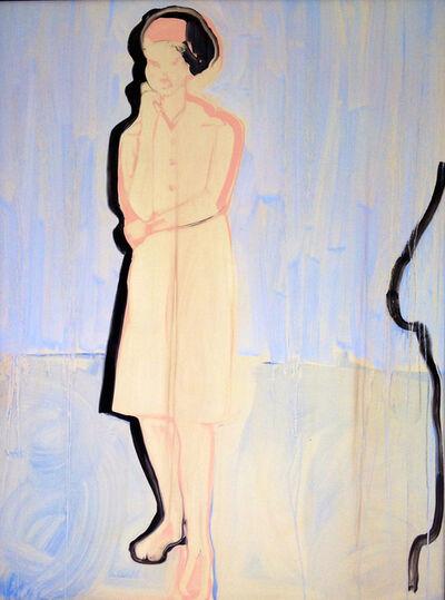 Ilona Szalay, 'Totem', 2016