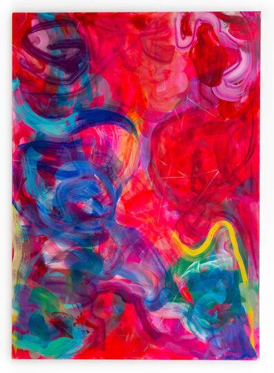 Debra Drexler, 'Shimmering Shoal', 2016