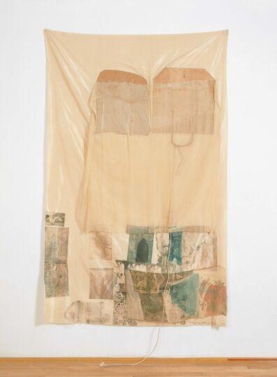 Robert Rauschenberg, 'Moor (Hoarfrost)', 1974