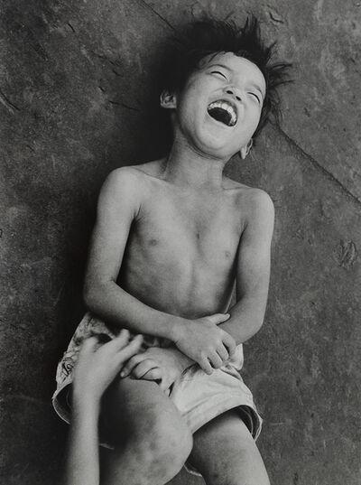 Nobuyoshi Araki, 'Satchin, 1965', 1963