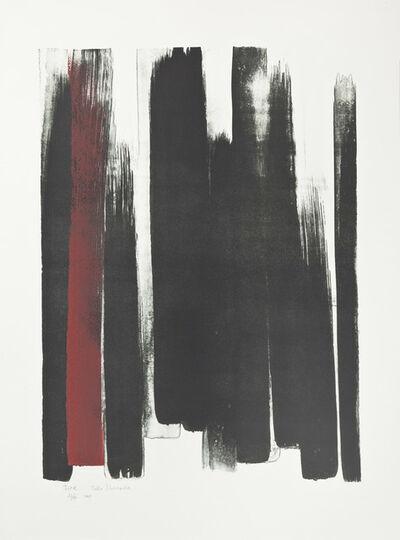 Tōkō Shinoda, 'Fire', 2007
