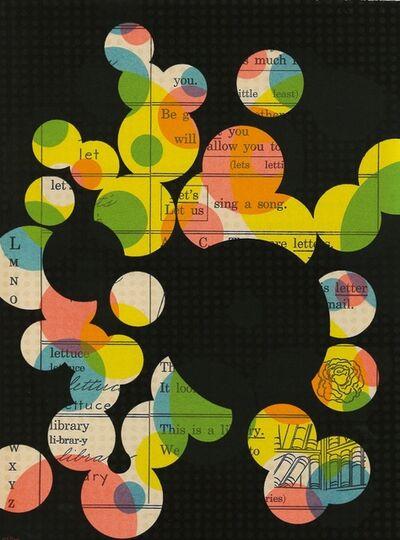 Tamar Cohen, 'A to Z', 2013