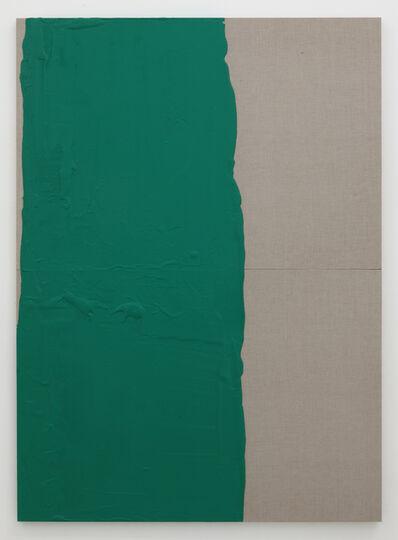Cabrita, 'Paintings #4 (Torino)', 2015