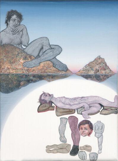 Emmanouil Bitsakis, 'The Return to Keros', 2020
